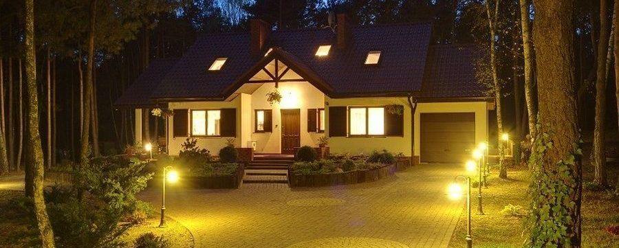 Купить уличные светильники в Ставрополе - Низкие цены